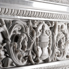Marble Fireplaces - ancient souls of a dear place,<br />